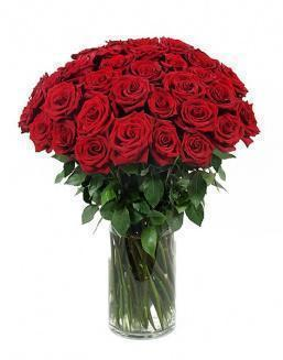 35 red roses | Delivery and order flowers in Kostanay