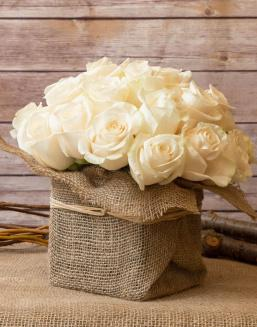 Sweet bouquet  | Roses to mother,to fiancee flowers