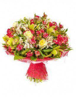 Cleopatra | Delivery and order flowers in Kostanay