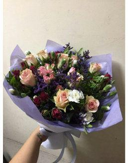 Cameo | Delivery and order flowers in Kostanay