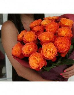 Indomitable energy | Delivery and order flowers in Kostanay