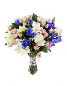 Waterfall of emotions | Delivery and order flowers in Kostanay