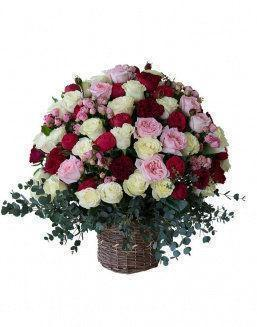 Fatal Beauty | Delivery and order flowers in Kostanay