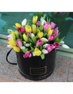 Breath of May | Delivery and order flowers in Kostanay