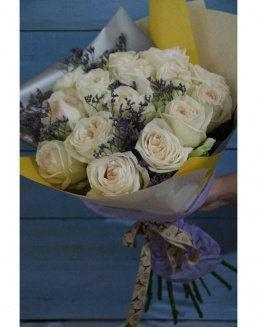 Hopeless hope | Delivery and order flowers in Kostanay