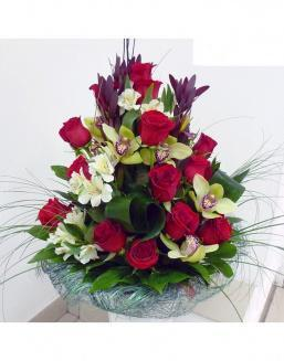 Proud Beauty | Delivery and order flowers in Kostanay