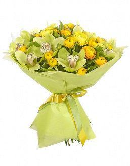 The Magic Wave | Delivery and order flowers in Kostanay