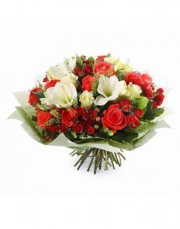 Костанай заказ цветов живые цветы в горшках оформление