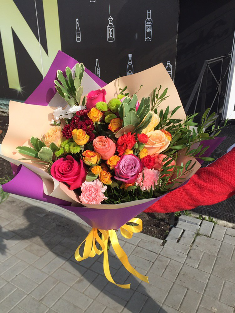 Доставка цветов днепропетровске, пензе заказ цветы